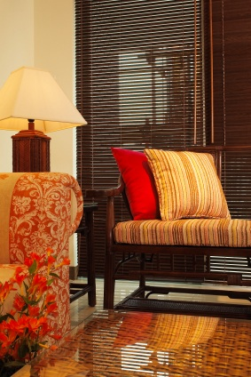 feng shui & interior design