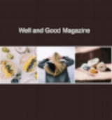 Well and Good Magazine November 2017
