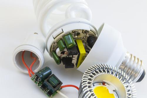 Inside a CFL