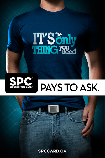 SPC Card Print Ad The Only Thing You Need.jpg