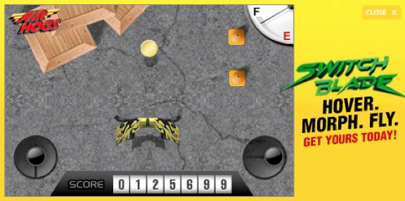 Spin Master Air Hogs SwitchBlade Game Start.png