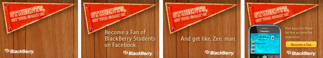 BlackBerry Students Display Ad Zen Man.png