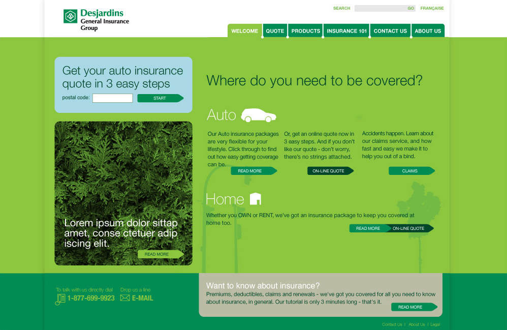 Desjardins General Insurance Website 2.jpg