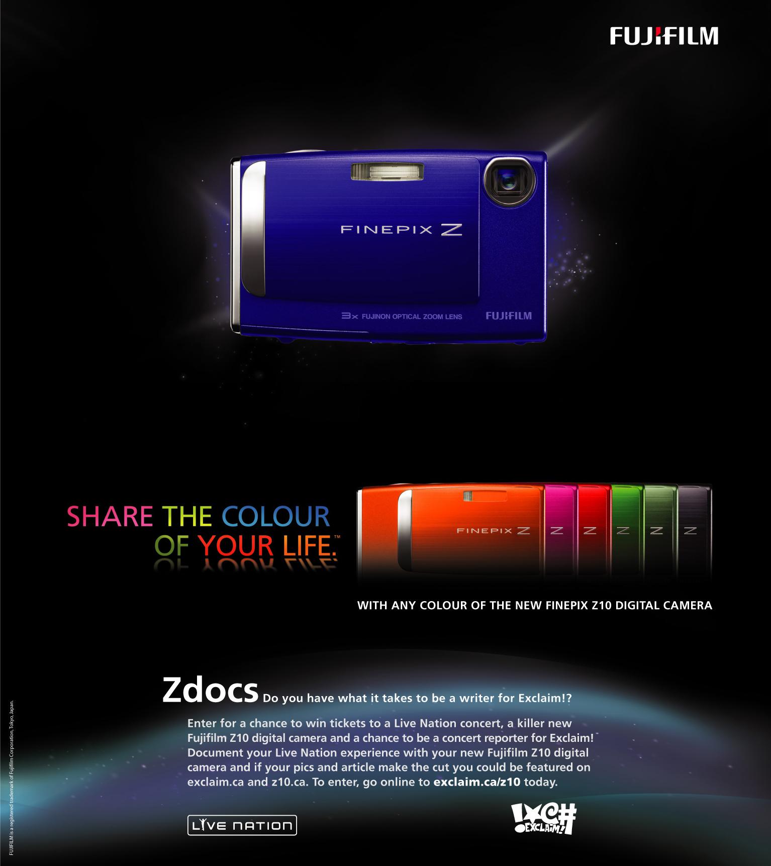 Fujifilm Z10 Exclaim! Ad.jpg
