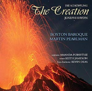 Haydn: The Creation, Handel and Haydn Society, 2015