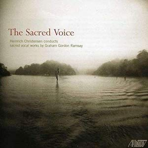 Graham Gordon Ramsay: The Sacred Voice, 2011