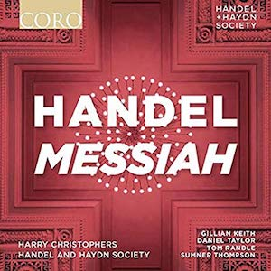 Handel: Messiah, Handel and Haydn Society, 2014