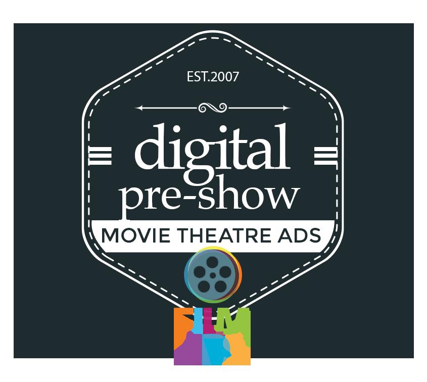 Digital Pre-show