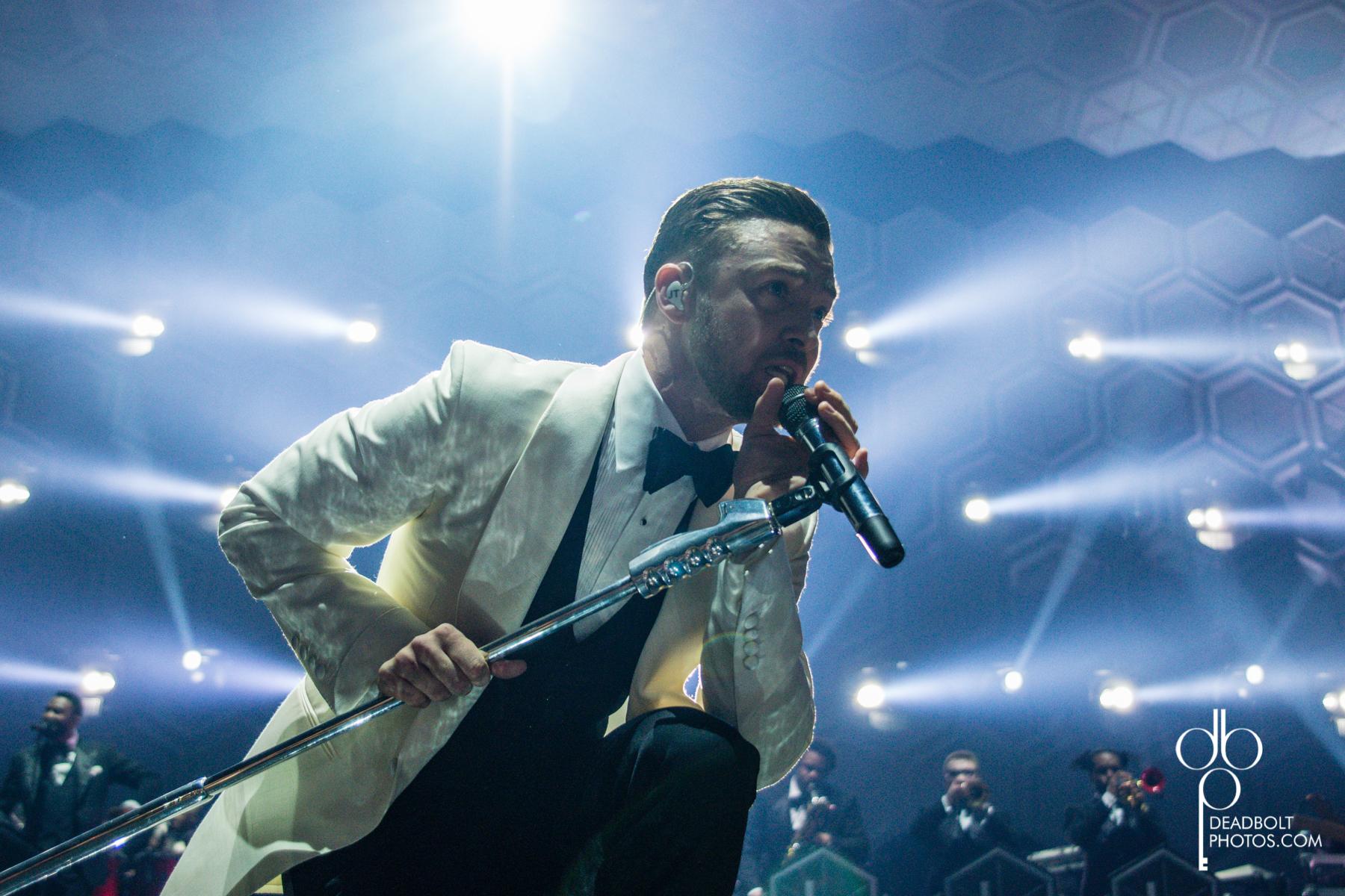 Justin Timberlake- Photo of the year
