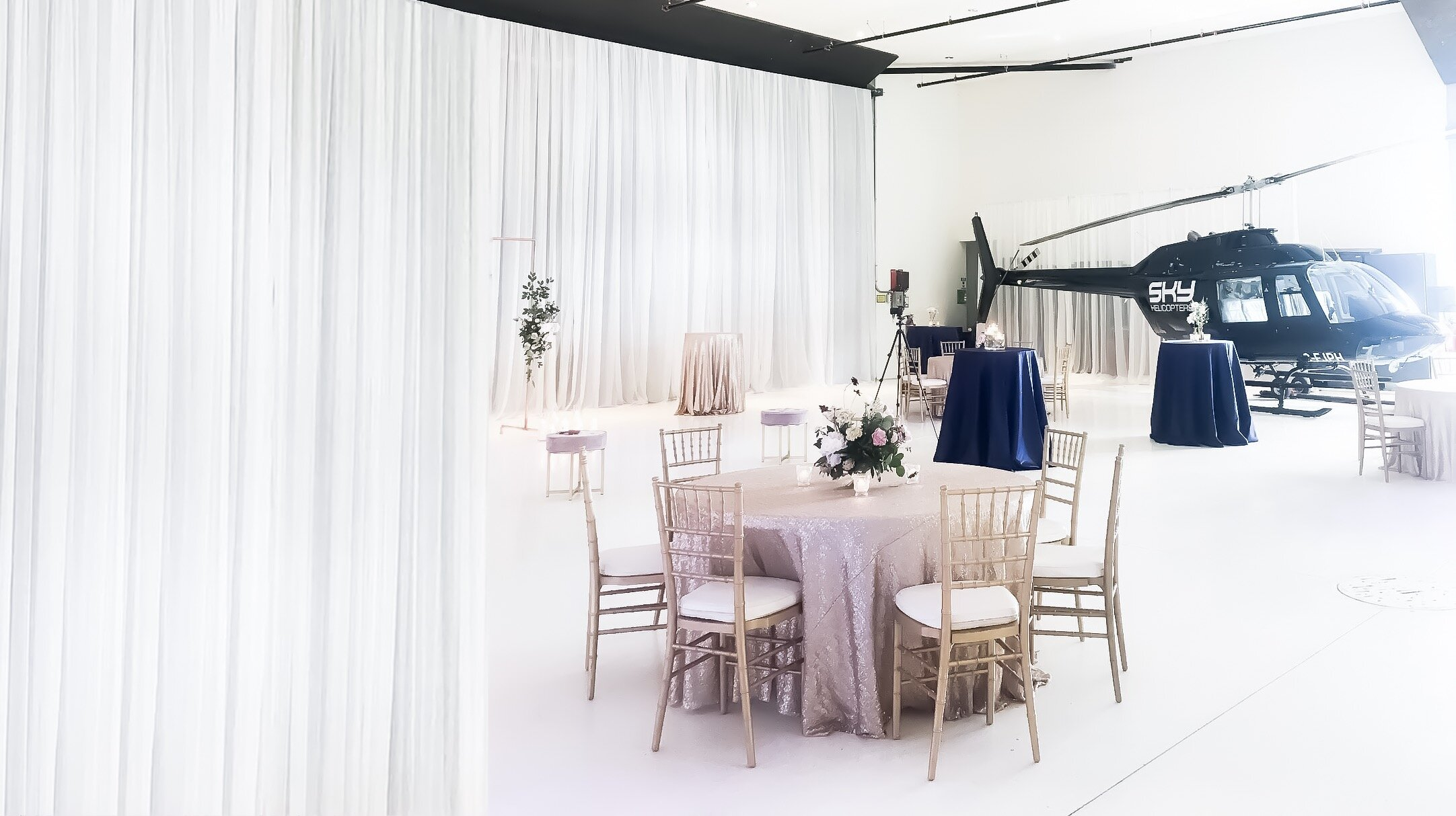 Award-Winning Boutique Event Planning and design - for the love of style and celebration.