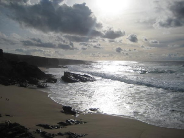 Photo by Kristen - Portugal Beaches