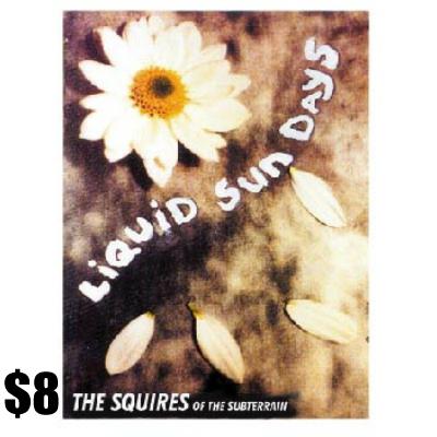 LIQUID SUN DAYS $8.00