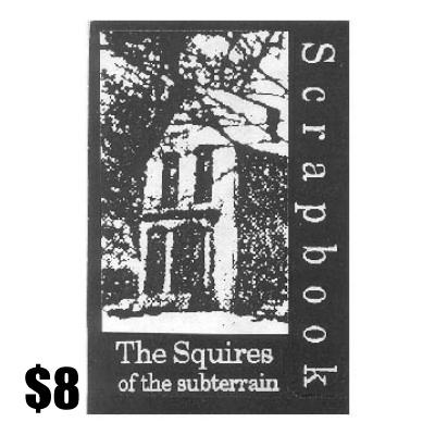SCRAPBOOK $8.00