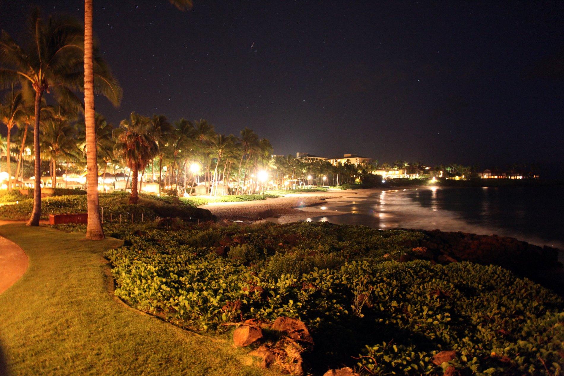 Wailea Walk at Night.jpg