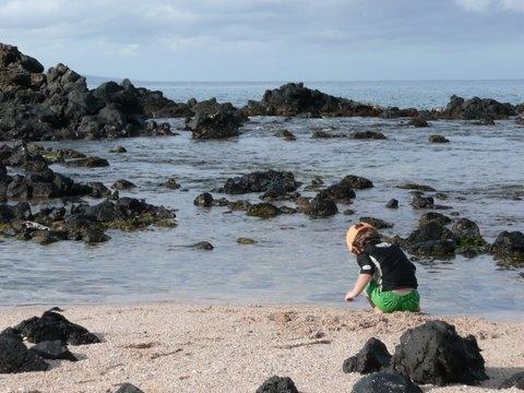 Ekahi beach with Kaison.JPG