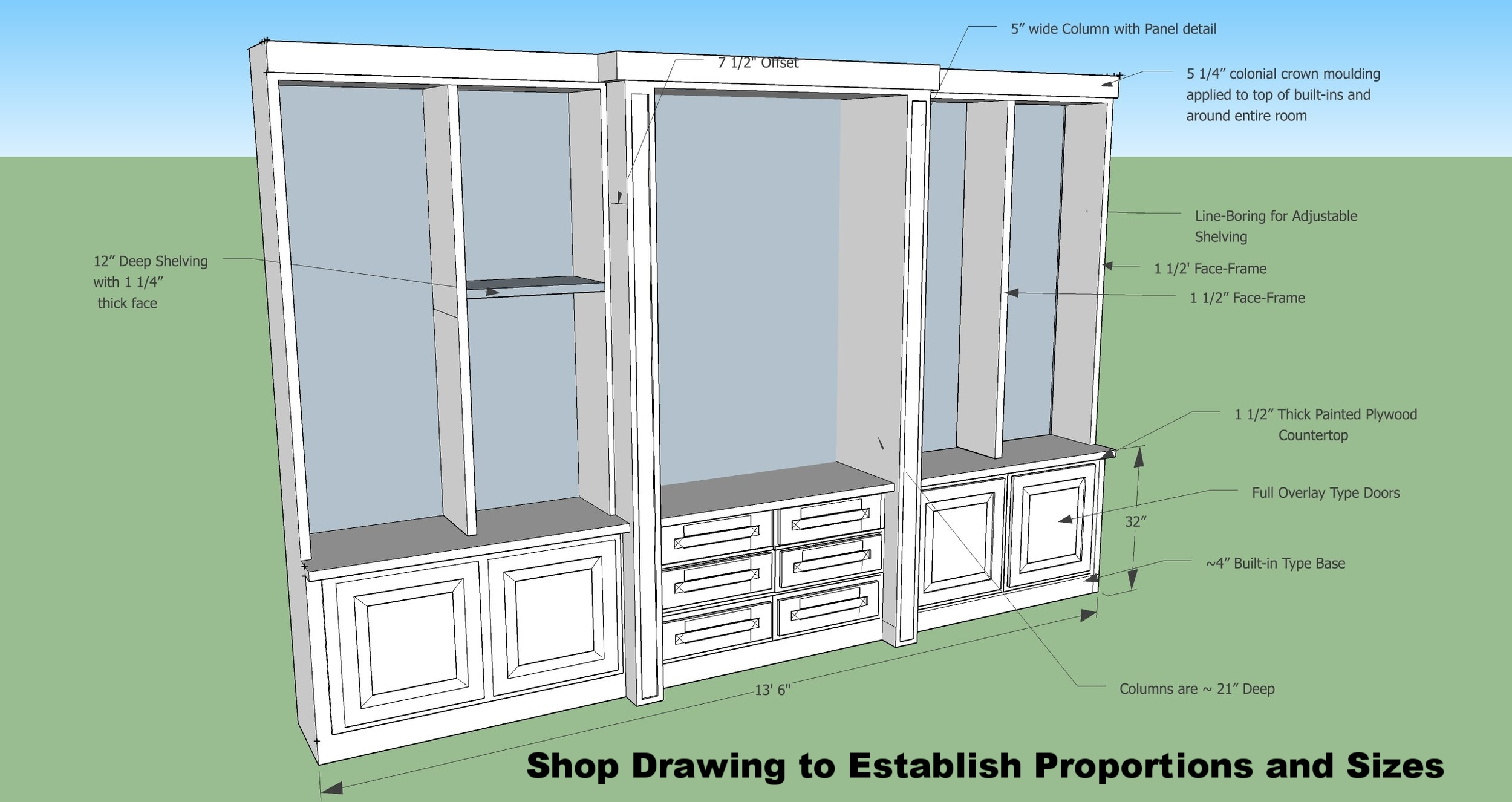Spence Library Drawings with Dimensions and Details.jpg