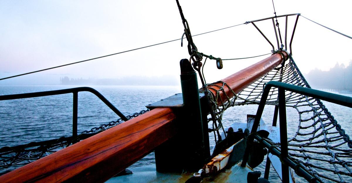 2012-08-11 at 19-51-19 begin, boats, mist, morning, seascape, still life, voyage, ocean.jpg