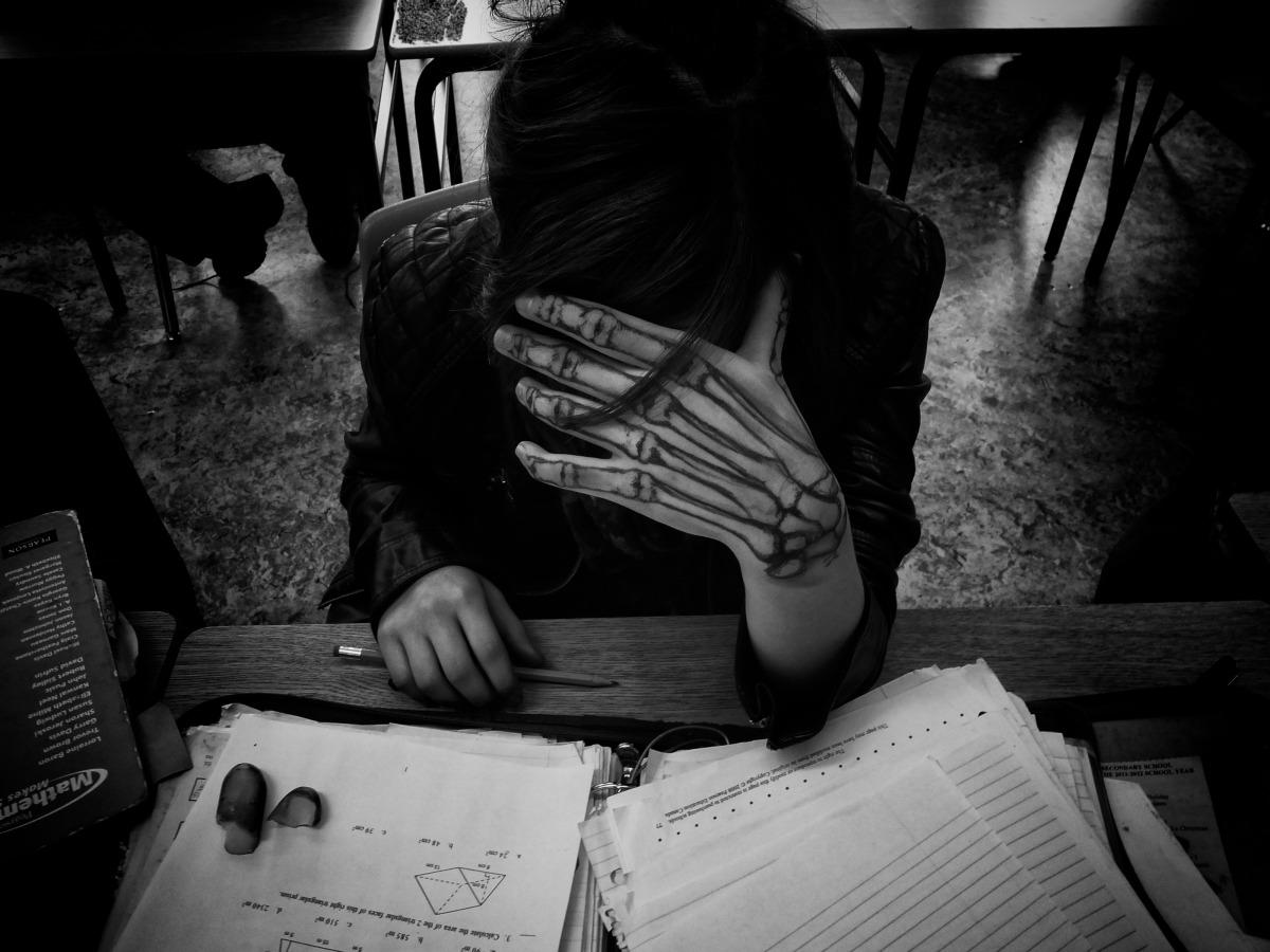 2012-04-03 at 12-57-53 student despair skeleton math desk school difficult study.jpg