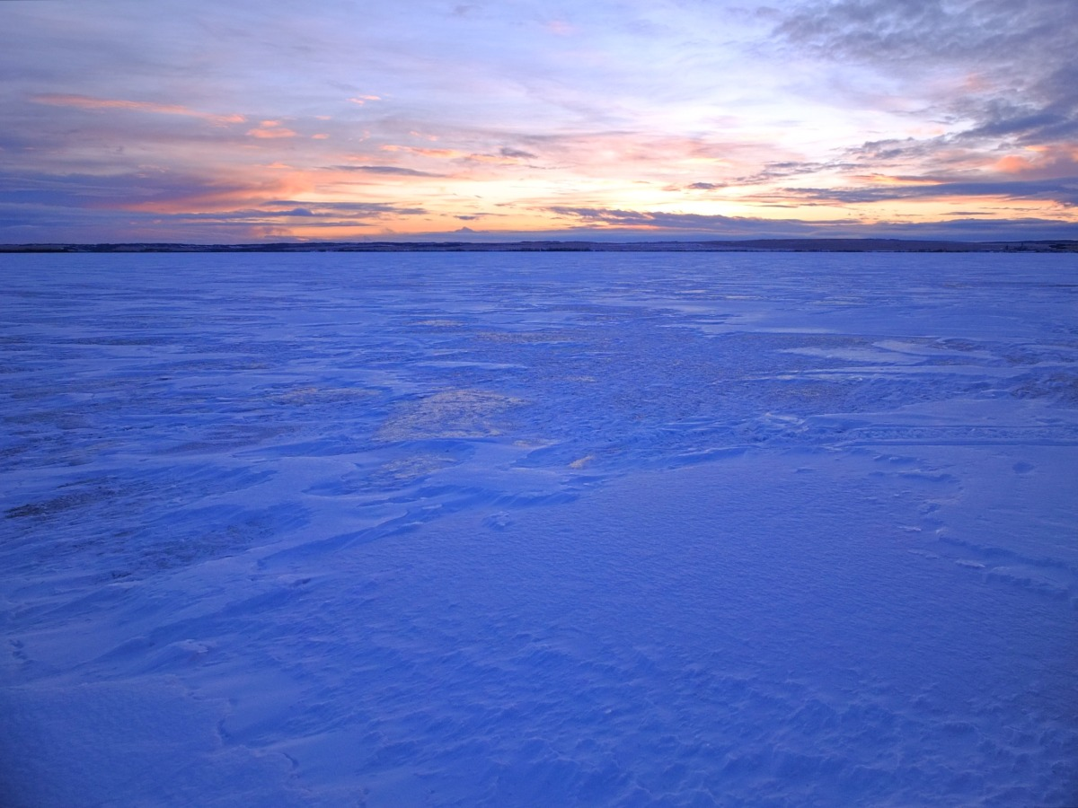 2011-12-30 at 15-31-58 ice lake landscape prairie sky snow spaces sunset winter.jpg