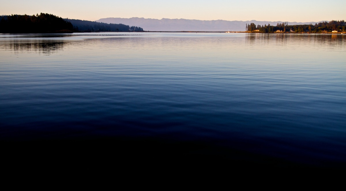 2012-08-12 at 05-43-24 dark water, dawn, mountains, ocean, seascape, still water.jpg