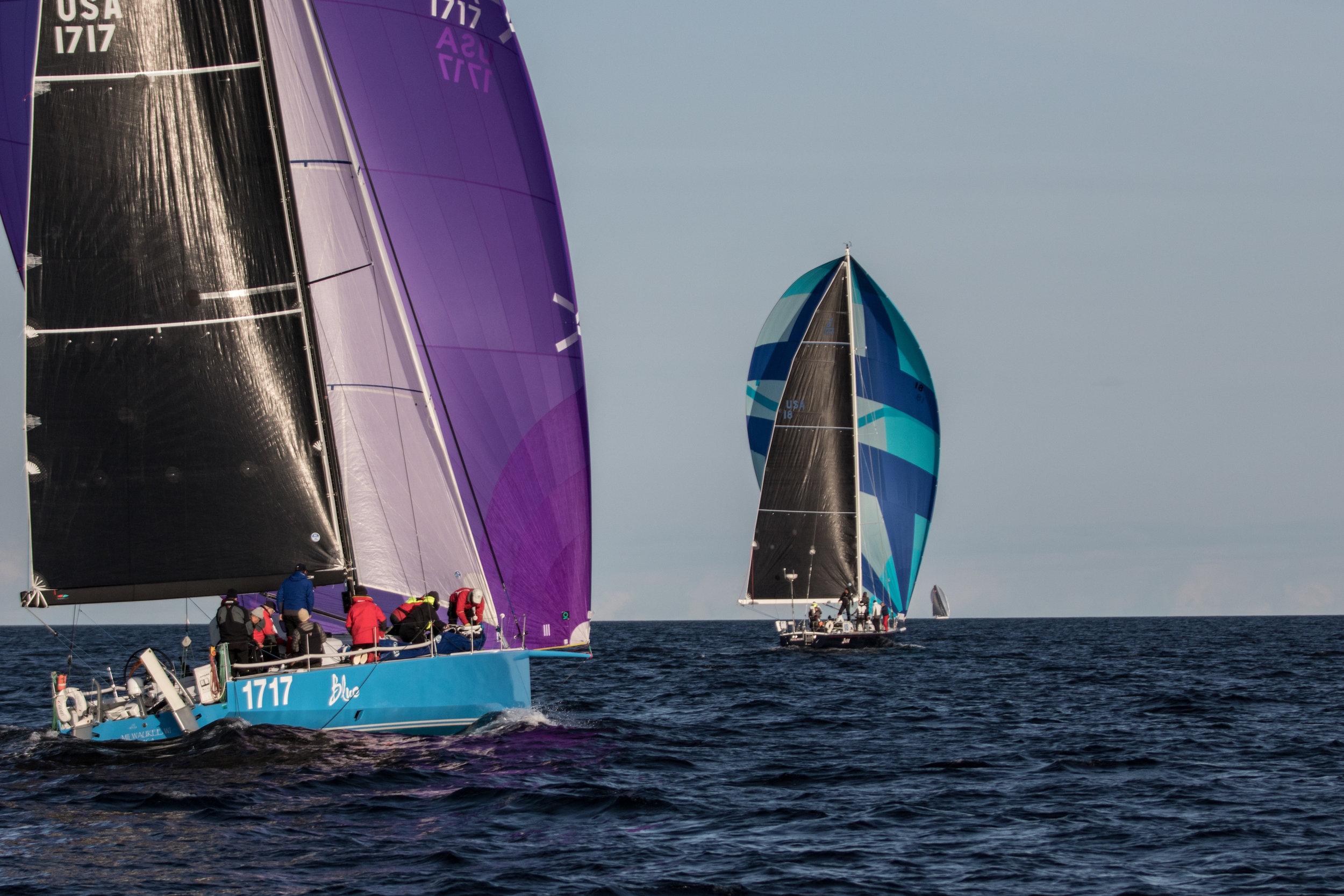 Berg-30-Mar-2018-17-16-30-1X7A5645 georgiastrait, Ocean, race, Sailing, Southernstraitsrace, Spinnaker.jpg