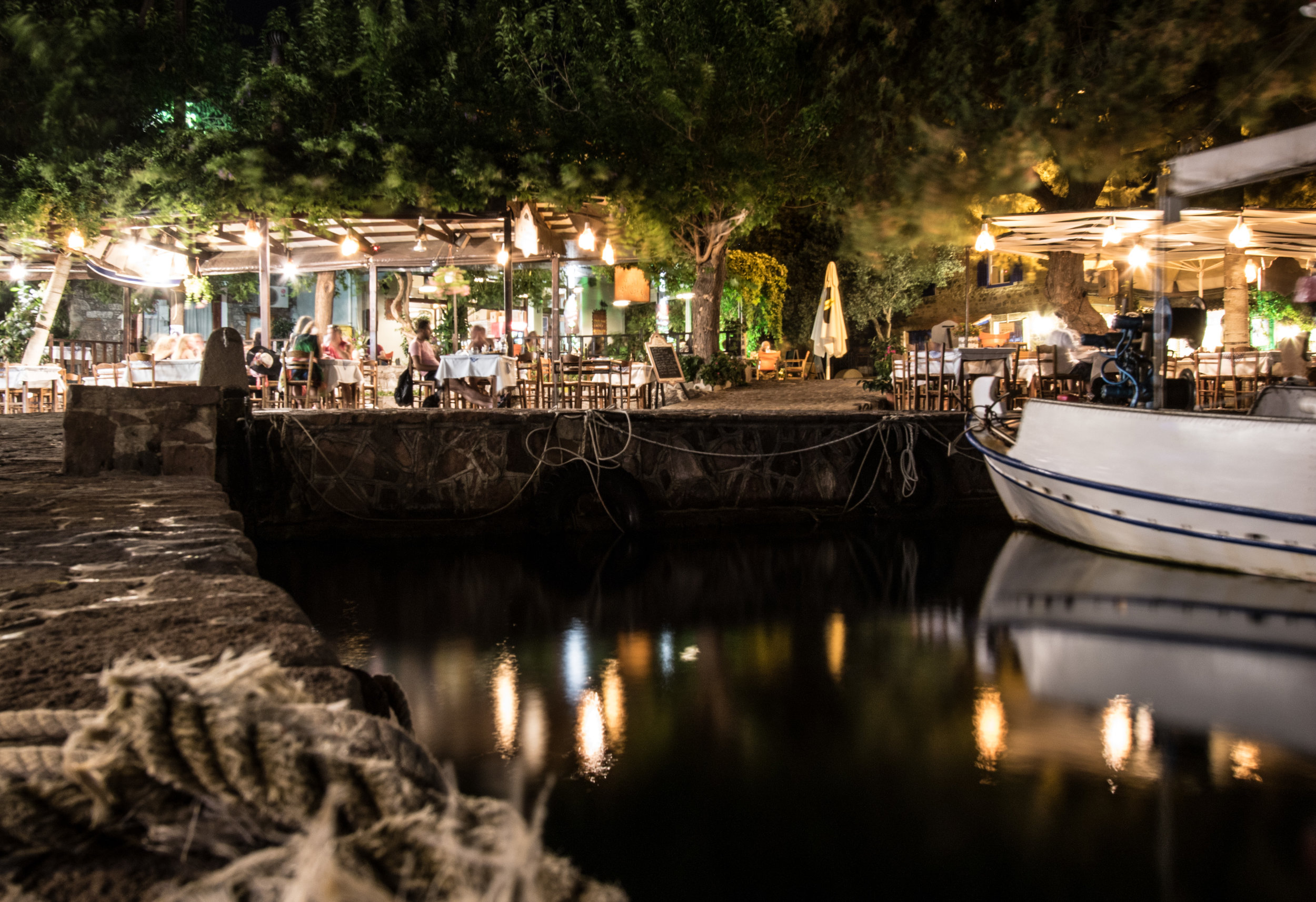 Berg-23-Jul-2018-10-43-30-Skala, Lesvos, Greece, Seaside, Village, Quay, Cafe, Night.jpg