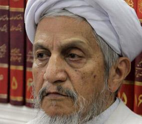 Ayatollah Yousef Sanei