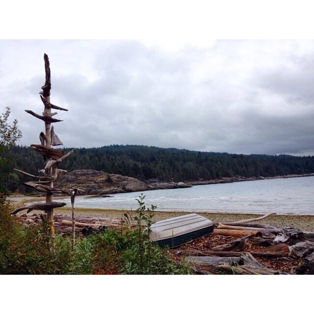 Sargents Bay, Sunshine Coast