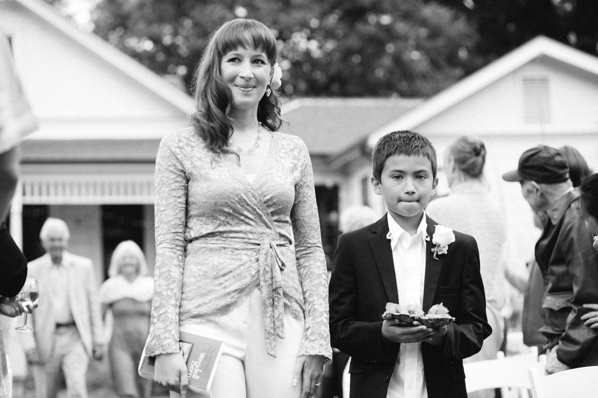 black and white wedding photographer bay area
