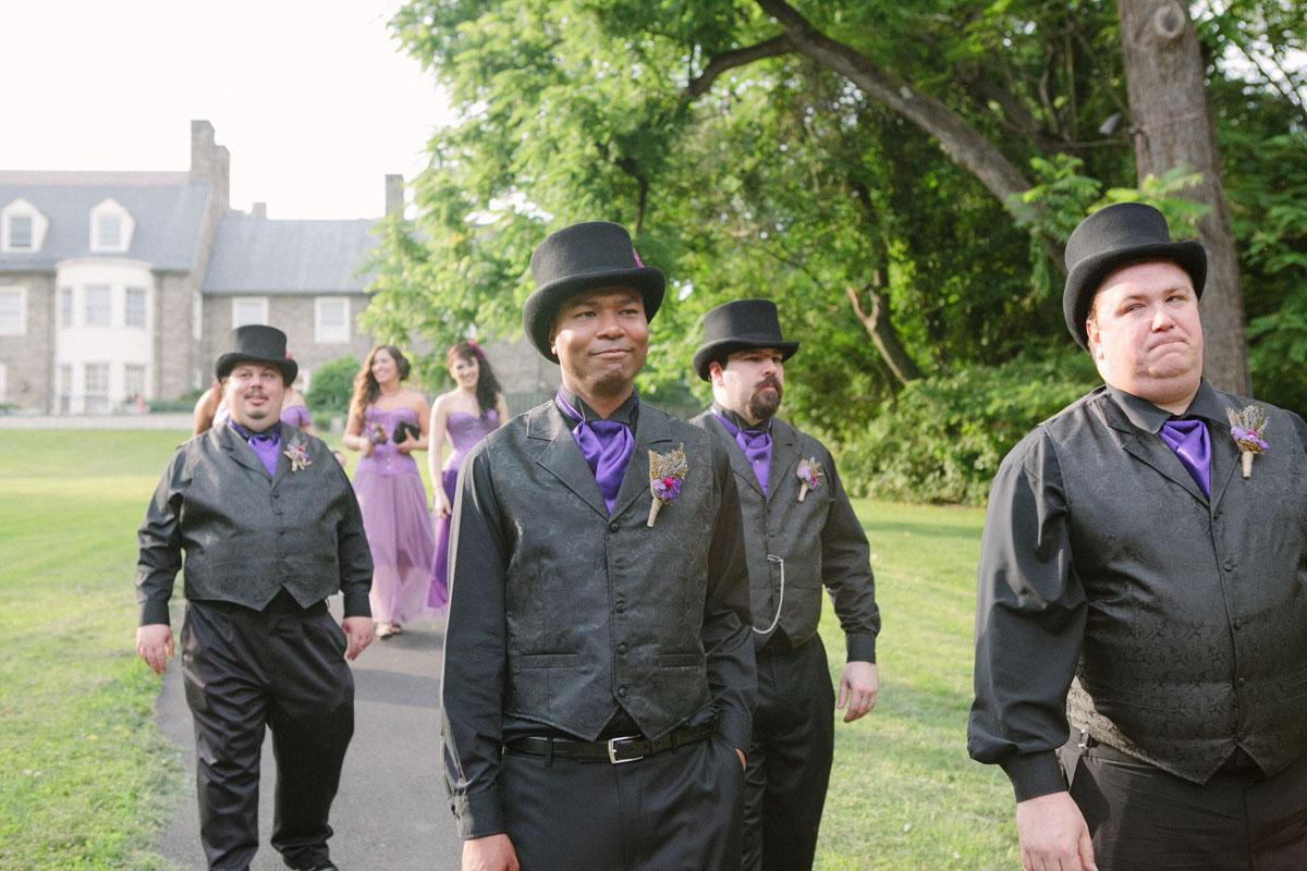 Abington_art_Ceter_wedding