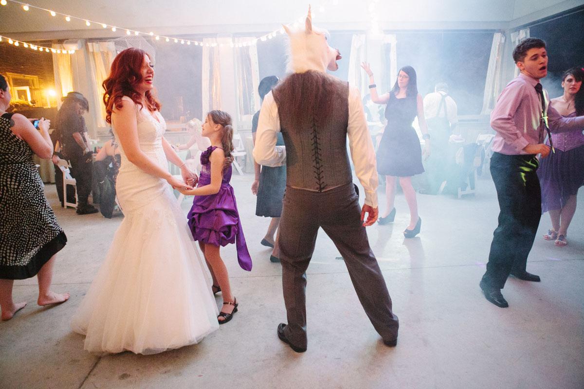 danicing_unicorn_wedding