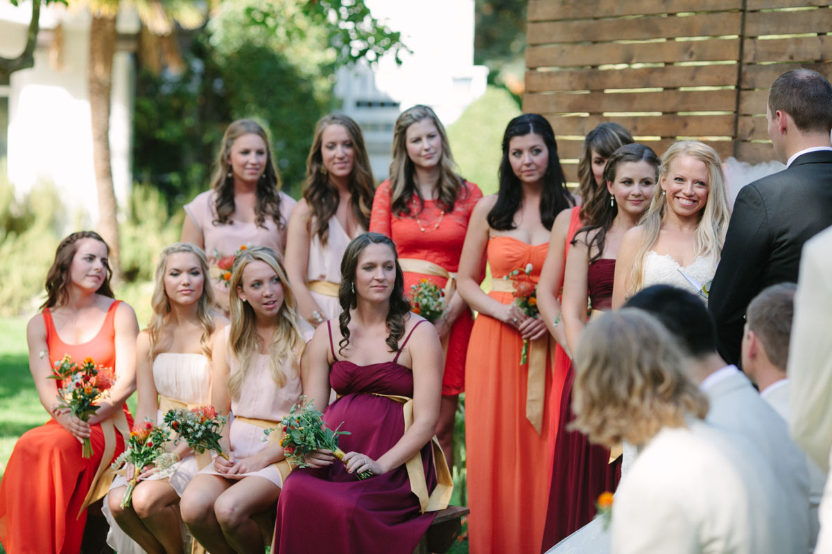 Coral_Bridesmaids_Dresses