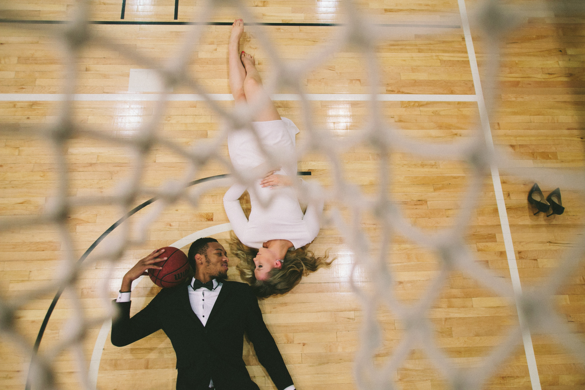 basketball engagement Philadelphia