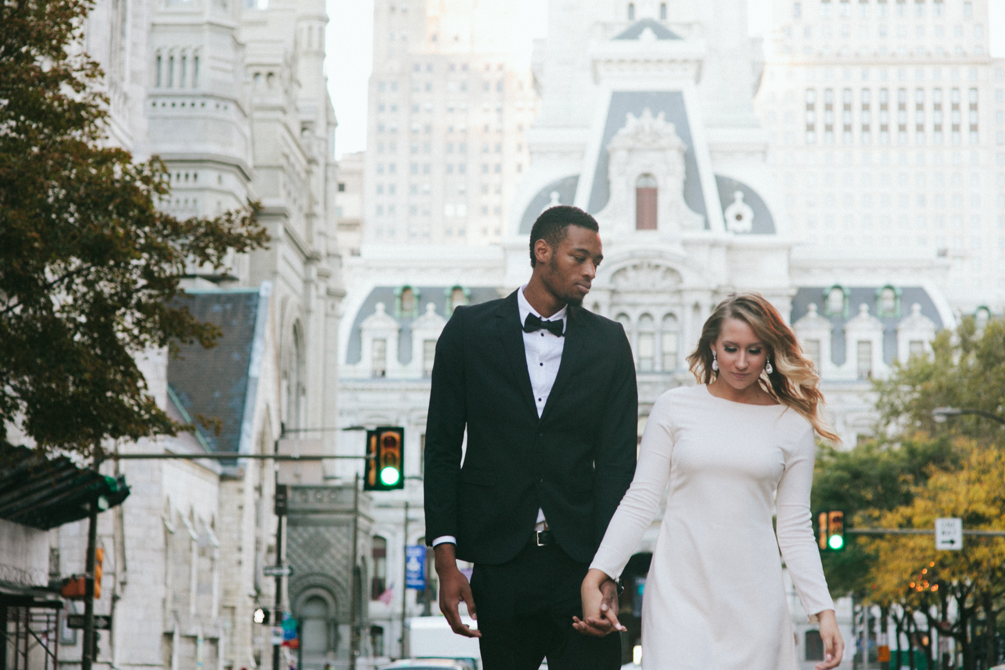 cityhall engagement philadelphia