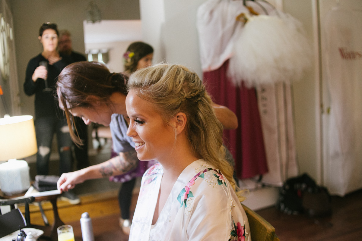documentary photographer Wedding