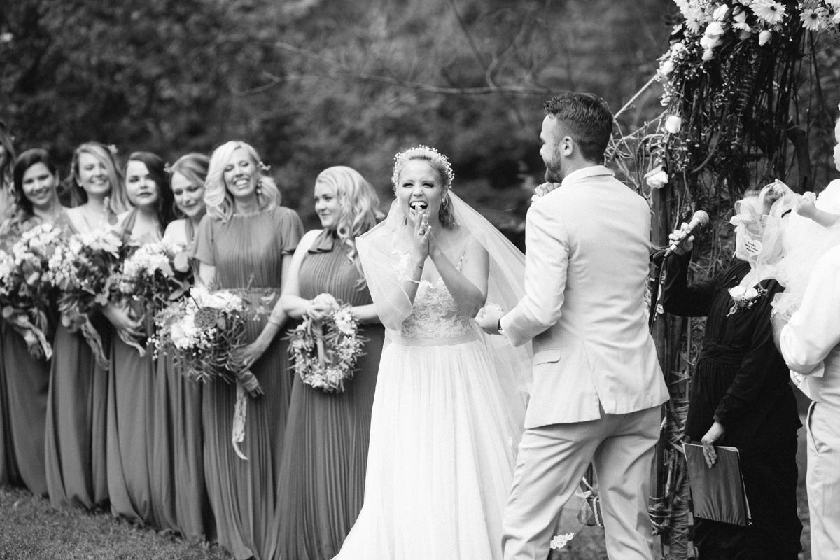 Tyler Arboretum Wedding Media PA