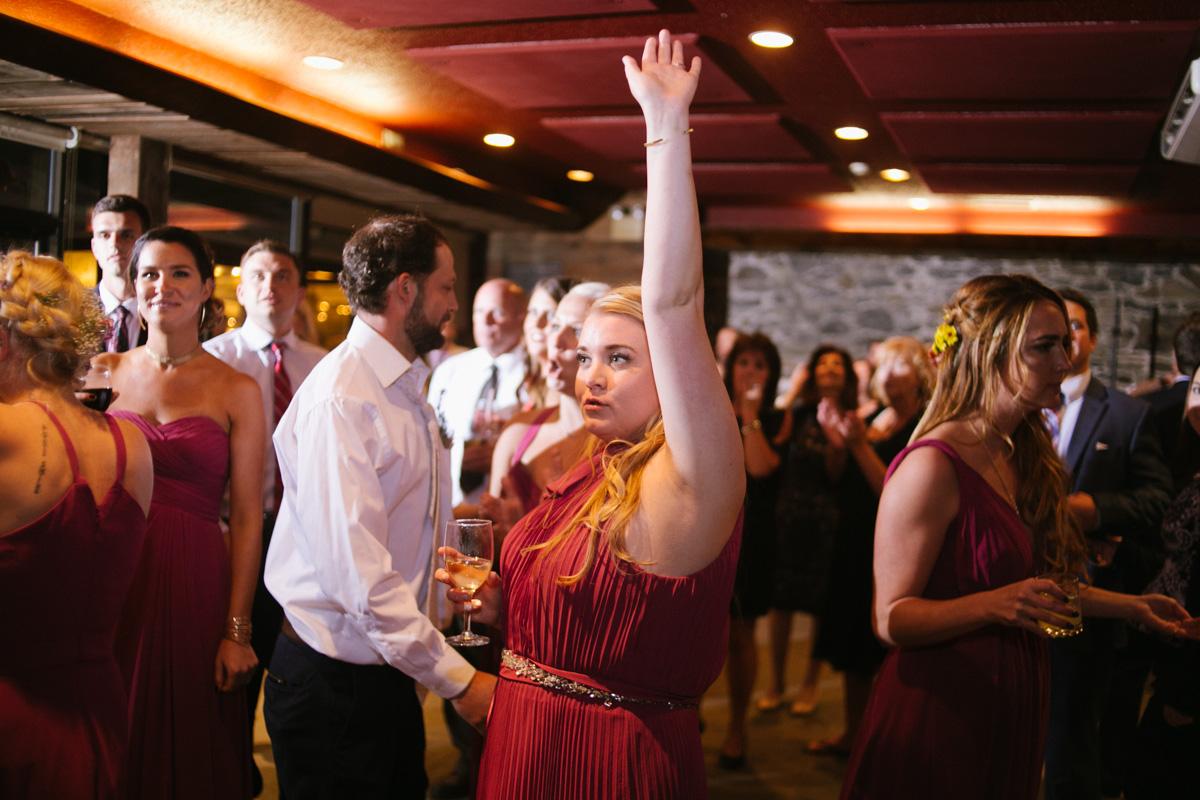 dancing documentary wedding photographer philadelphia