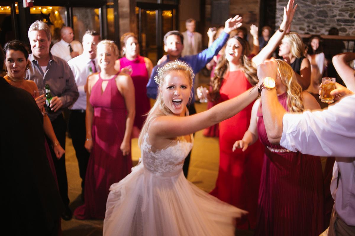 celtic wedding bride