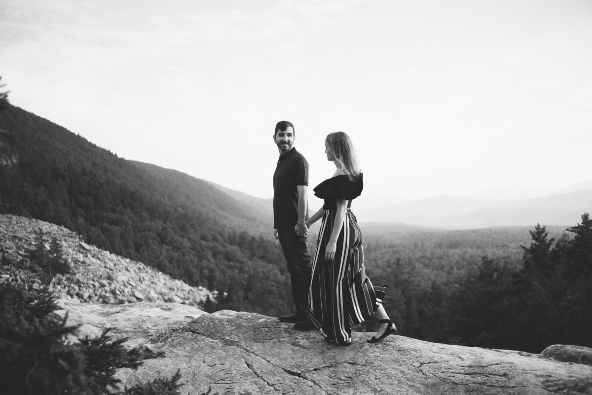 white rocks vermont wallingford wedding photographer