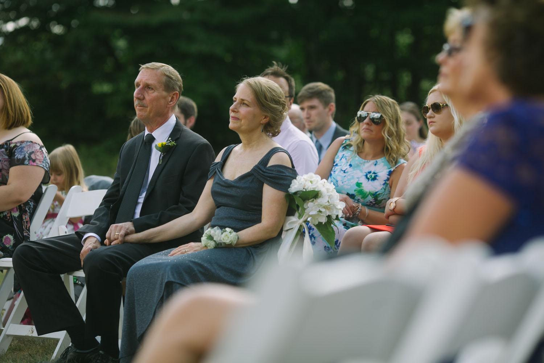 documentary vermont wedding photographer