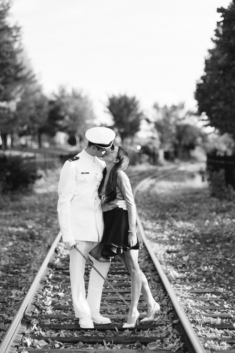 military engagement shoot black and white
