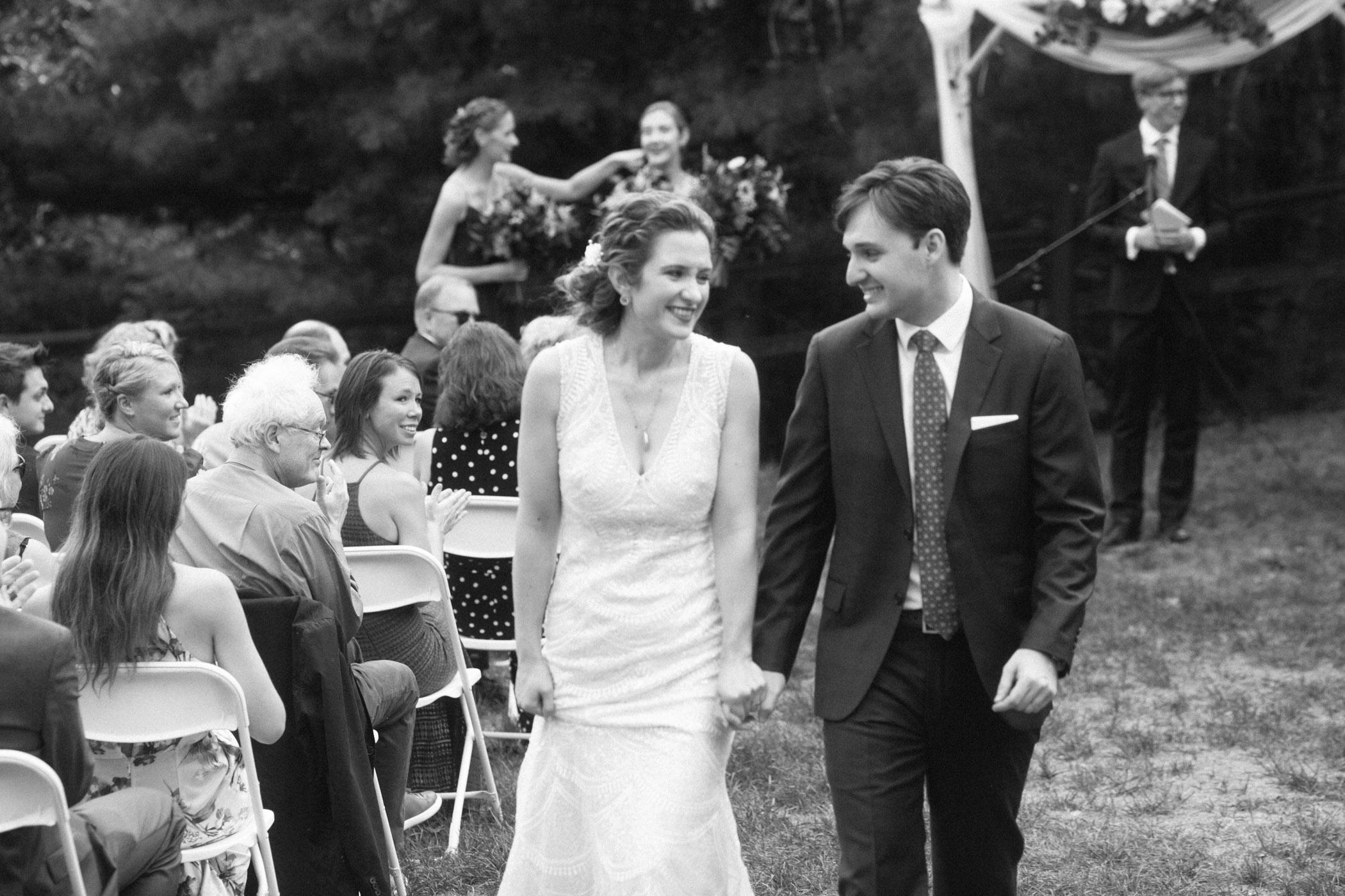new york bride groom