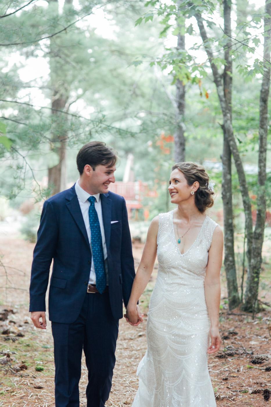 adirondak bride