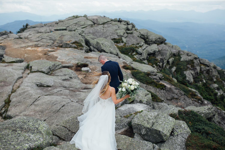 white face mountain lake placid wedding photography