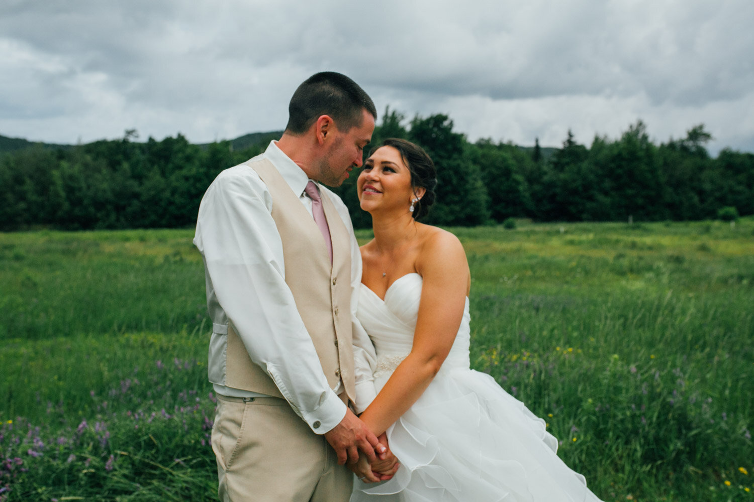jay peak wedding vermont