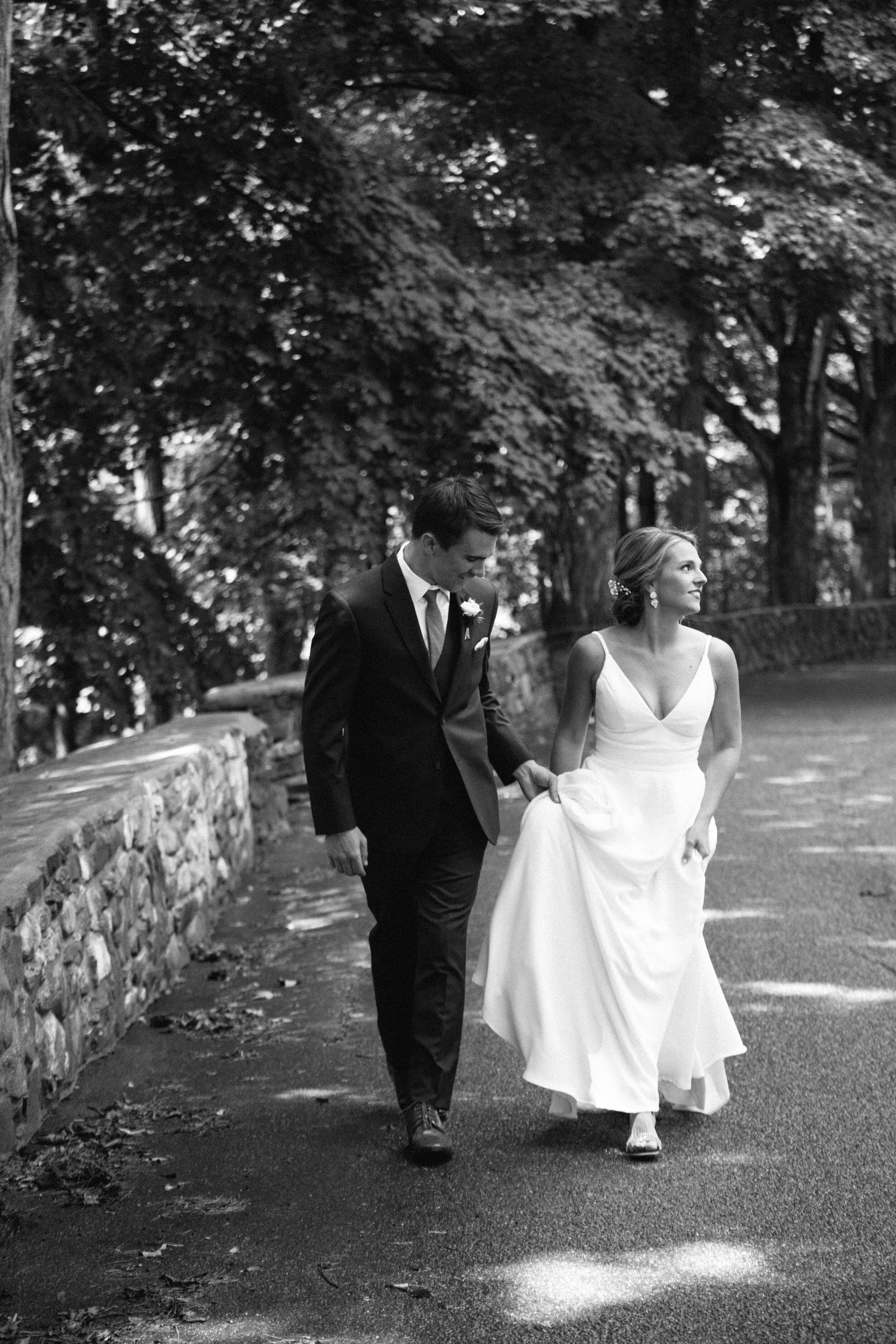 wiburton inn wedding vermont