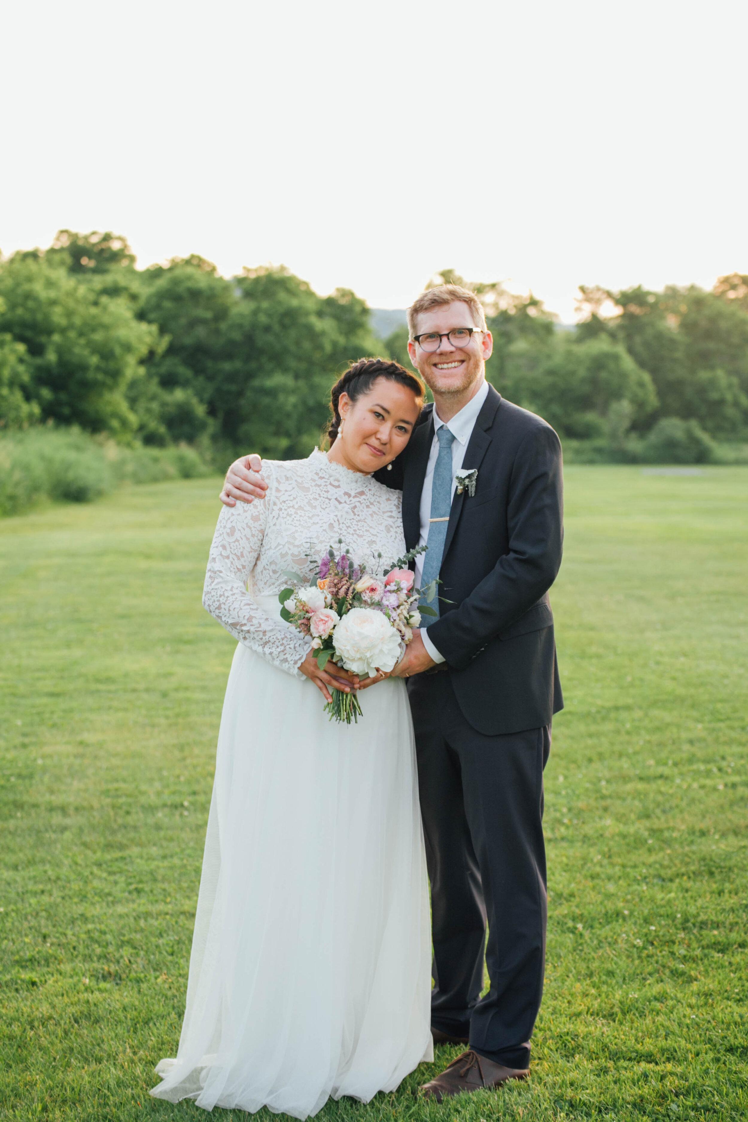 quechee vermont wedding photography