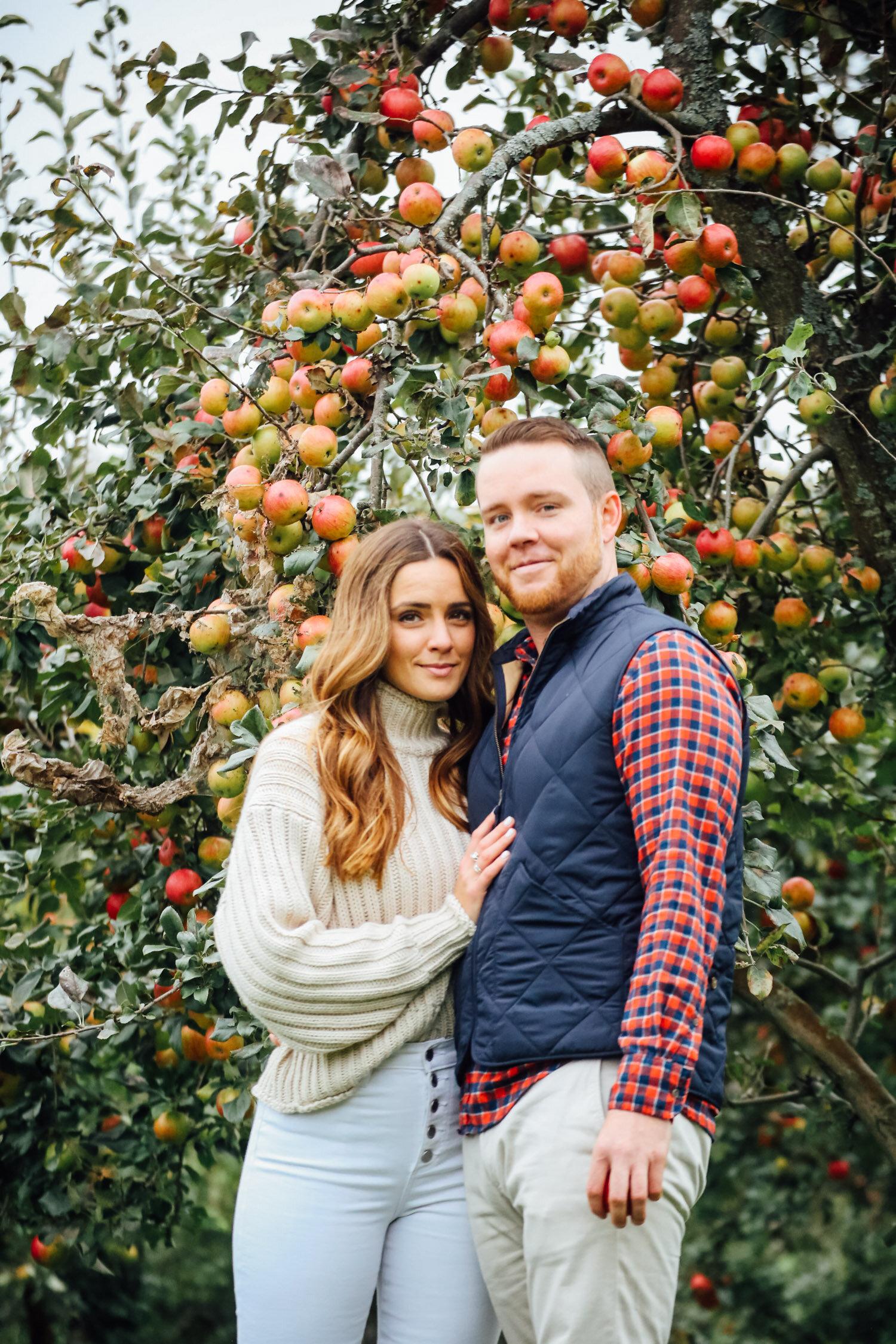 apple orchard engagement shoot vermont-10.jpg