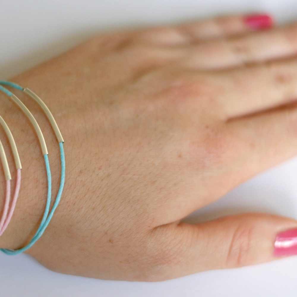 DIY Curved Bead Cord Bracelet Claireabellemakes.jpg