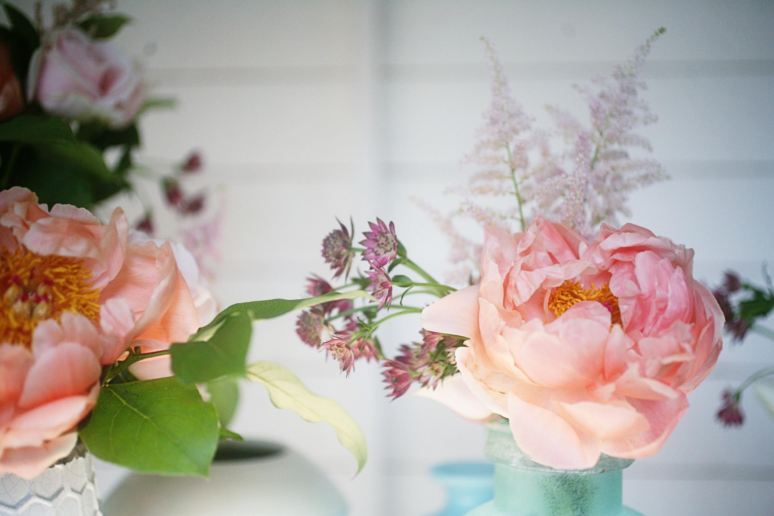 Emily Quinton Flowers